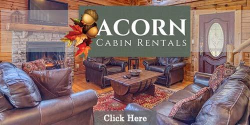 Acorn Cabin Rentals