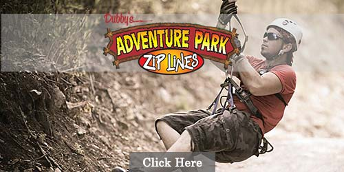 Perry Smith - Adventure Park Ziplines