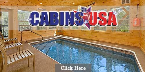 Cabins USA