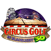 Circus Golf In 3D